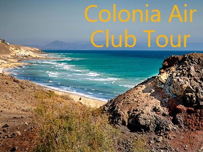 Club Tour